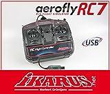 USB R/C Flight Controller for aeroflyRC7
