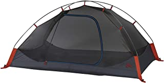 Kelty Late Start - 3 Season Backpacking Tent (2019 - Updated Version of Kelty Salida Tent)