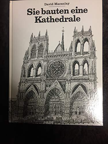 Sie bauten eine Kathedrale. 5.Auflage.