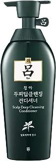 「Ryo」リョ 頭皮 クレンジング コンディショナー/Scalp Deep Cleansing Conditioner 500ml