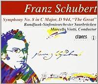 Schubert:Symphony No.8 D944