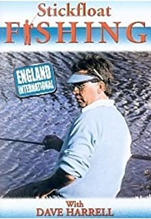 Stickfloat Fishing - With Dave Harrell anglais