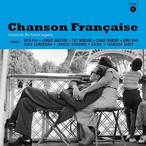 Chanson Francaise (180g) [Vinyl LP]
