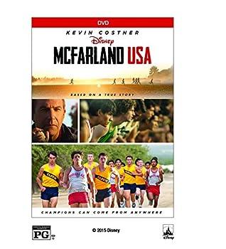 Best mcfarland usa dvd Reviews