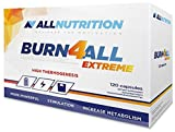 Allnutrition Burn4ALL Extreme - 120 caps