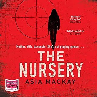 The Nursery cover art