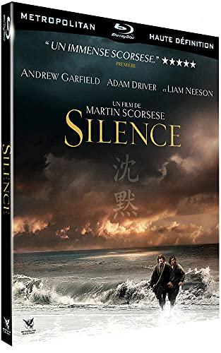 Silence [Blu-ray]
