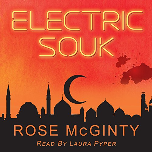 Electric Souk cover art