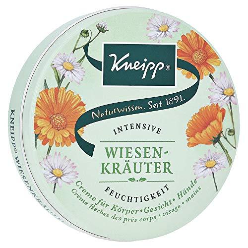 KNEIPP Wiesenkräuter Creme 150 ml Creme