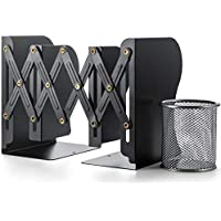 Bilione Expandable Heavy Duty Book Stand Holder