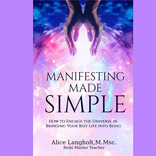 Manifesting Made Simple cover art