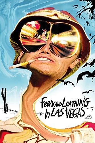 Poster Las Vegas Parano - 91x61cm