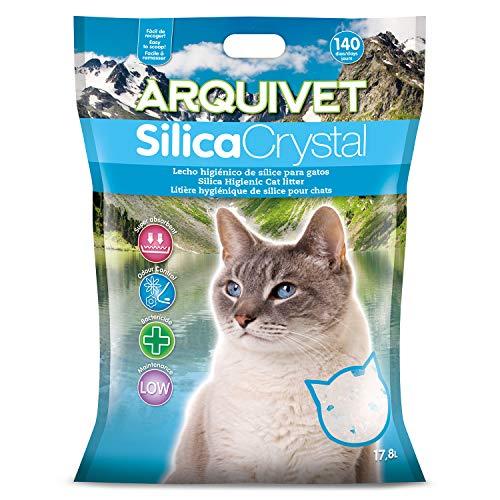 , arena silice gatos Carrefour, saloneuropeodelestudiante.es