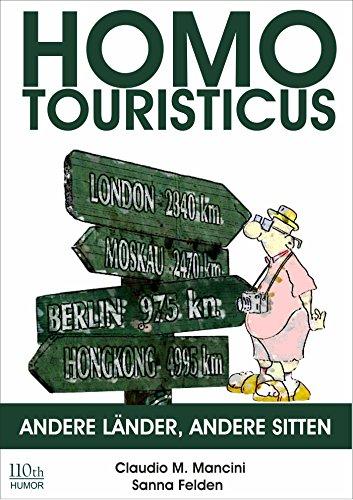 Homo Touristicus