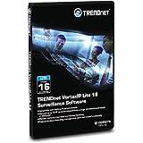 Trendnet VortexIP Lite 16 Surveillance - Software de video (512000 MB, 1024 MB, Core 2 Duo, Plurilingüe)