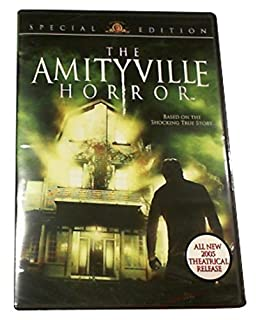 The Amityville Horror (Widescreen Special Edition) by Ryan Reynolds