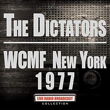 WCMF New York 1977 (Live)