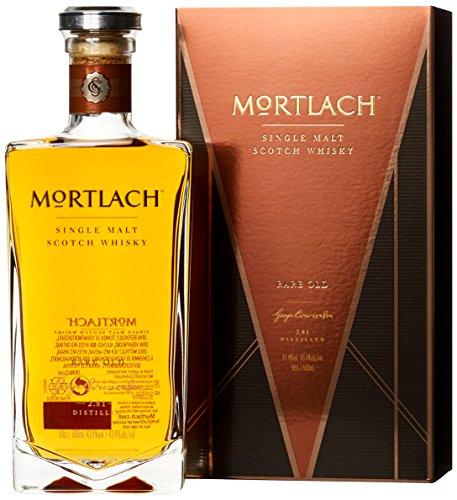 Mortlach Rare Old Single Malt Scotch Whisky (1 x 0.5 l)