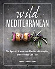 Image of Wild Mediterranean: The. Brand catalog list of Pam Krauss/Avery.