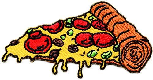 Parche para coser o planchar de pizza (planchar)