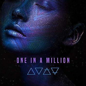 One in a Million (Radio edit)