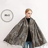 Immagine 1 diaosi scialle sciarpa alla moda