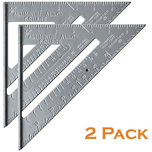 Mr. Pen- Rafter Square, Pack of 2, 7