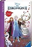 Disney Die Eiskönigin 2 - Für Erstleser: Band 1 Das Abenteuer beginnt: Das Erstlesebuch zum Film