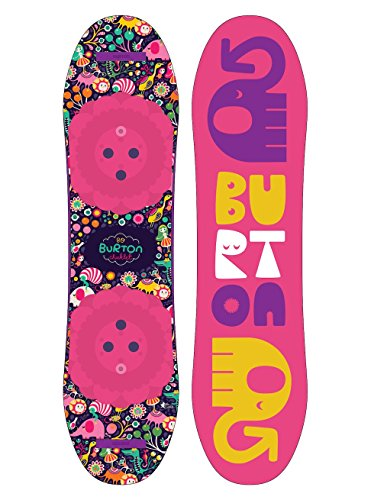 Burton Chicklet -Winter 2018-(10734102000) - 115