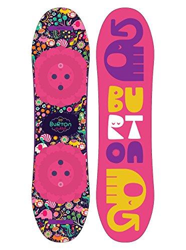 Burton Kinder Chicklet Snow Board