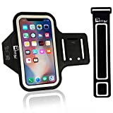 iPhone 11 Running Armband. Sports Phone Case Holder for Runners