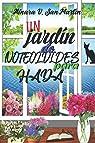 Un jardín de NOTEOLVIDES para HADA: Una novela loca, tierna, sugerente y caprichosa... Estarás pegado a sus páginas esperando su próximo reto. par V. San Martín