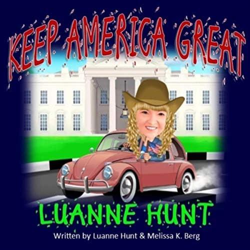 Luanne Hunt