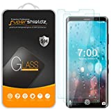 (2 Pack) Supershieldz Designed for Sony (Xperia 1) Tempered Glass Screen Protector, Anti Scratch, Bubble Free