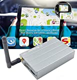 C1 Car WiFi Display Dongle, WiFi Mirror Box for iOS Android Airplay Miracast DLNA GPS Navigation