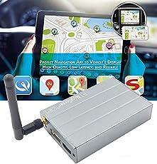 Image of MiraScreen C1 Car WiFi. Brand catalog list of MiraScreen.