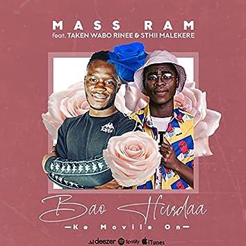 Bao Hurdaa (feat. Takene wabo rinee & Sthii Malekere)