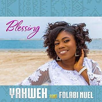 Yahweh (feat. Folabi Nuel)