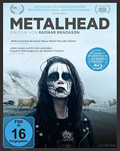Metalhead (Blu-Ray)