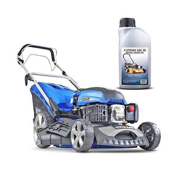 Hyundai HYM460SP Petrol Lawn Mower
