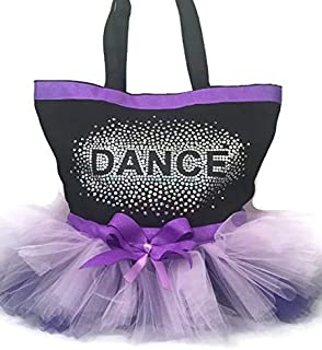 1d59277d8078 Amazon.com: dance bags for girls - Pennsylvania: Handmade Products