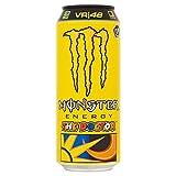 Monster Energy & Health Drinks