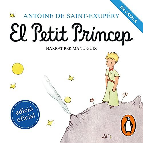 El Petit Príncep [The Little Prince] cover art