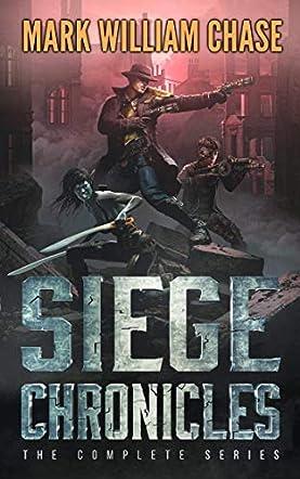 Siege Chronicles