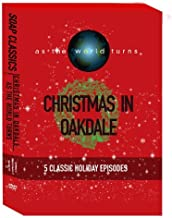 As The World Turns - Christmas In Oakdale