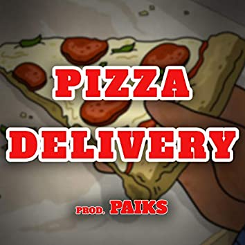 Pizza Delivery (feat. kinia)