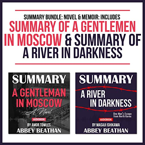 『Summary Bundle: Novel & Memoir』のカバーアート