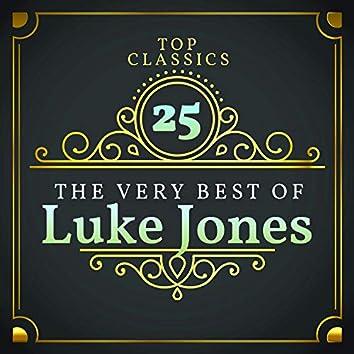 Top 25 Classics - The Very Best of Luke Jones