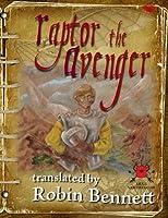 Raptor the Avenger: Small Vampires: Part 3