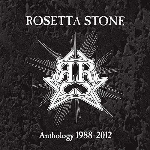 Anthology 1988-2012